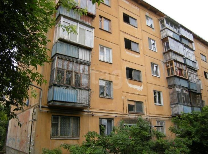 Екатеринбург, ул. Братская, 21 (Вторчермет) - фото квартиры (1)