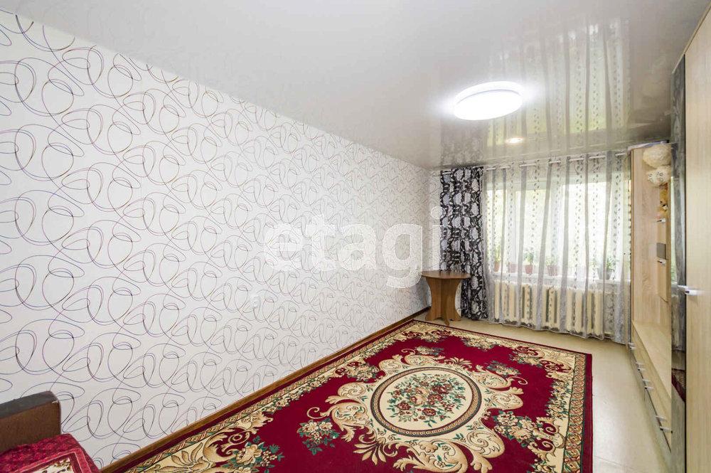 Екатеринбург, ул. Билимбаевская, 27 (Старая Сортировка) - фото квартиры (1)
