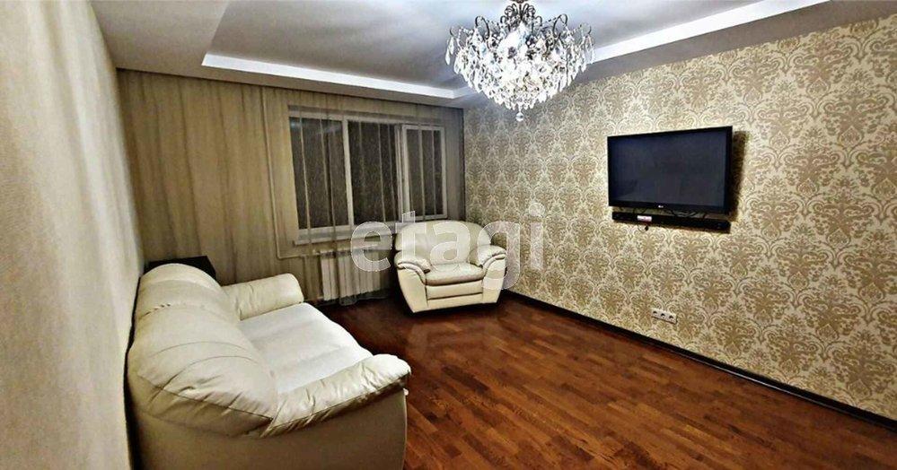 Екатеринбург, ул. Профсоюзная, 14 (Химмаш) - фото квартиры (1)