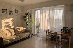 Екатеринбург, ул. Московская, 66 (Юго-Западный) - фото квартиры