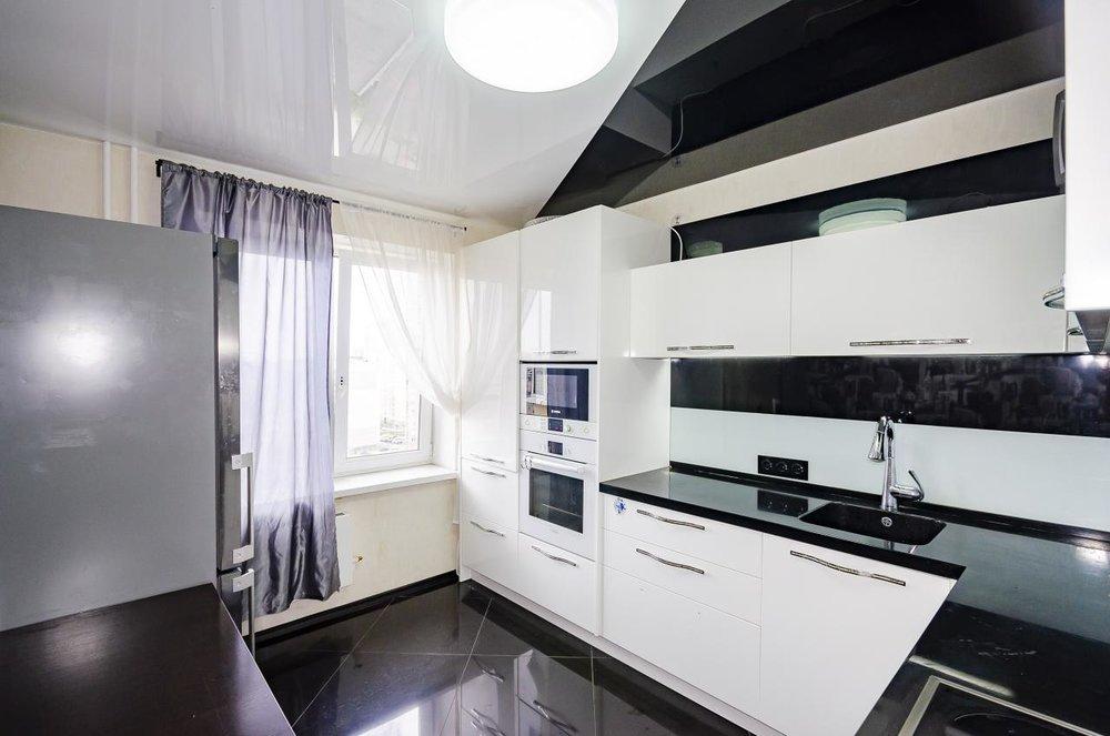 Екатеринбург, ул. Таганская, 79 (Эльмаш) - фото квартиры (1)