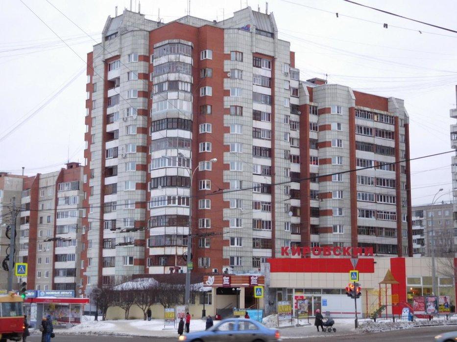 Екатеринбург, ул. Уральская, 67 (Пионерский) - фото квартиры (1)