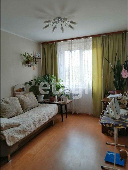 Екатеринбург, ул. Постовского, 12а (Юго-Западный) - фото квартиры (1)