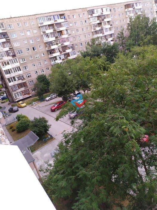 Екатеринбург, ул. улица Начдива Онуфриева, 48, подъезд 1 (Юго-Западный) - фото квартиры (1)