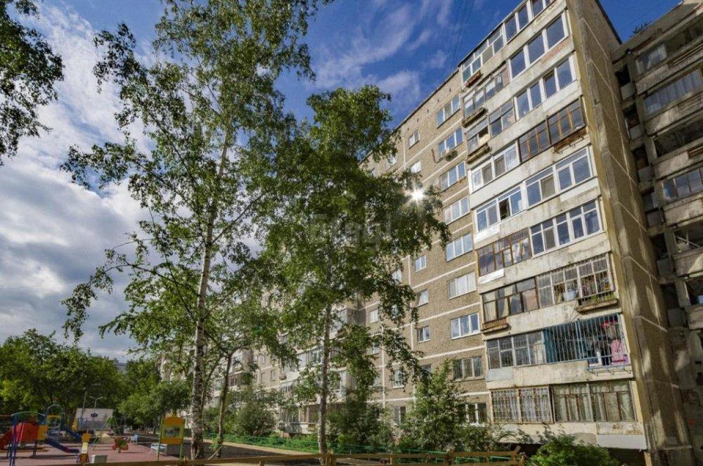 Екатеринбург, ул. Амундсена, 54/1 (Юго-Западный) - фото квартиры (1)