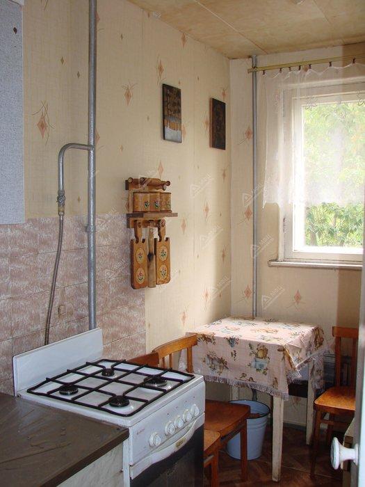 Екатеринбург, ул. Шефская, 61 (Эльмаш) - фото квартиры (1)