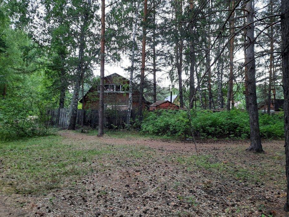 с. Логиново, СК Фантазия (городской округ Белоярский) - фото сада (1)