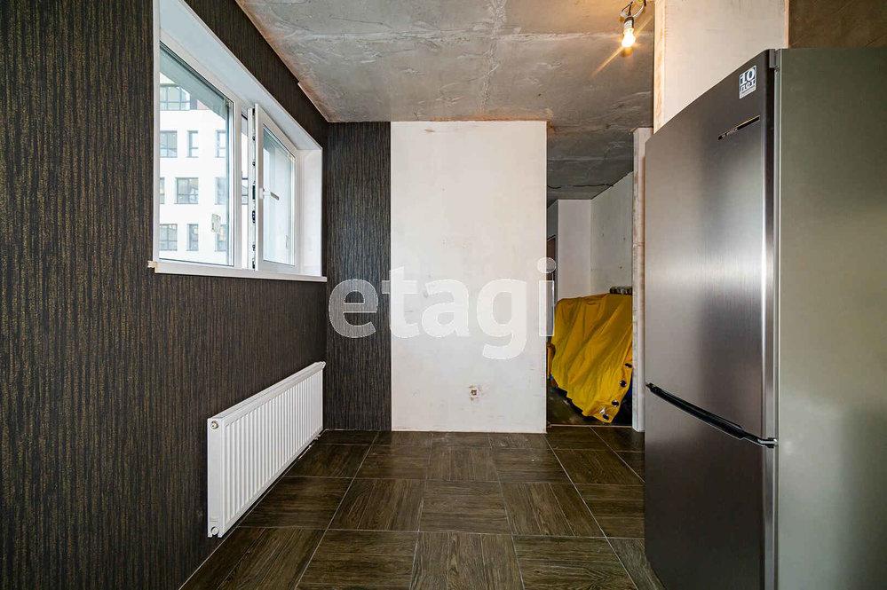 Екатеринбург, ул. Евгения Савкова, 29 (Широкая речка) - фото квартиры (1)
