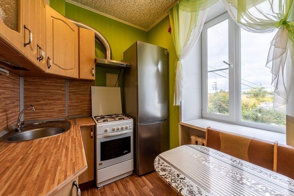 Екатеринбург, ул. Электриков, 16а (Эльмаш) - фото квартиры (1)