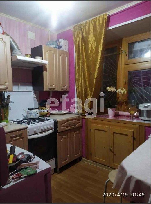 Екатеринбург, ул. Краснофлотцев, 2б (Эльмаш) - фото квартиры (1)