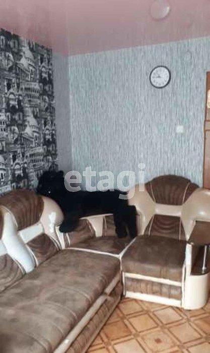 Екатеринбург, ул. Замятина, 38 к 2 (Эльмаш) - фото квартиры (1)