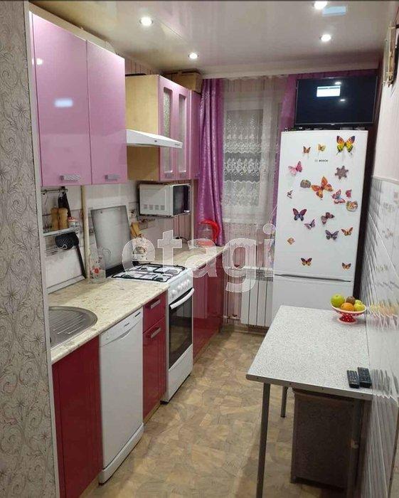 Екатеринбург, ул. Малахитовый, 8 (Вторчермет) - фото квартиры (1)