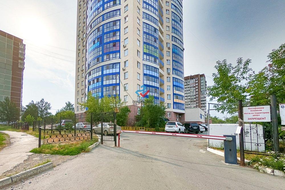 Екатеринбург, ул. Опалихинская, 20А (Заречный) - фото квартиры (1)