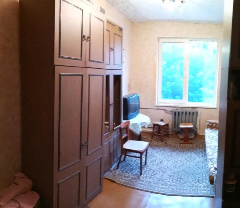 Екатеринбург, ул. Газовый, 8 (Химмаш) - фото комнаты (1)
