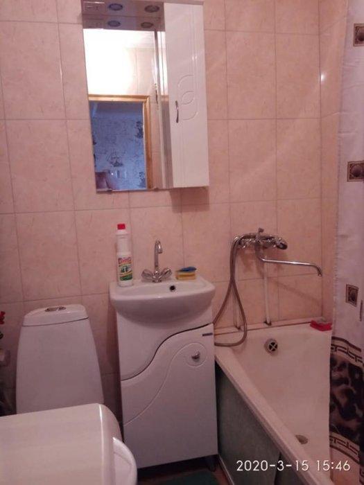 Екатеринбург, ул. Волгоградская, 39 (Юго-Западный) - фото квартиры (1)