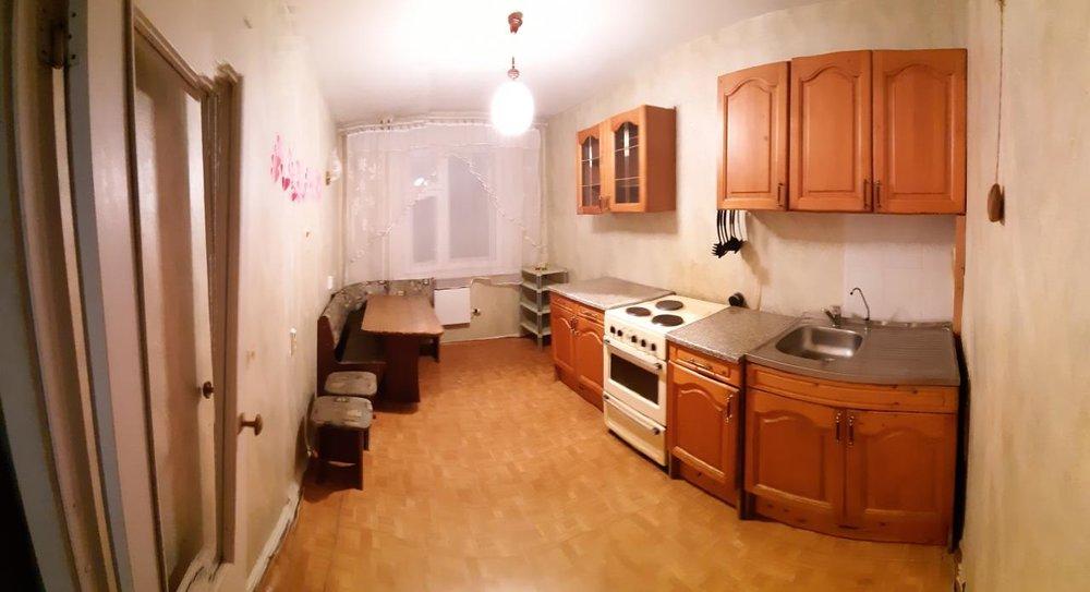 Екатеринбург, ул. Учителей, 12 (Пионерский) - фото квартиры (1)