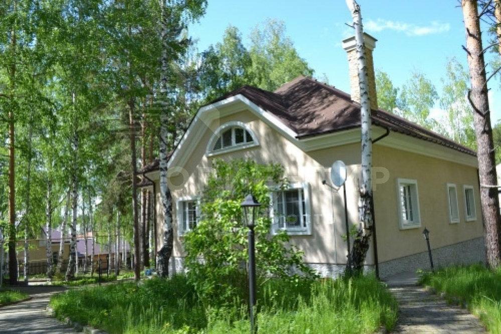 п. Таватуй, ул. Березовый, 3 (городской округ Невьянский) - фото дома (1)