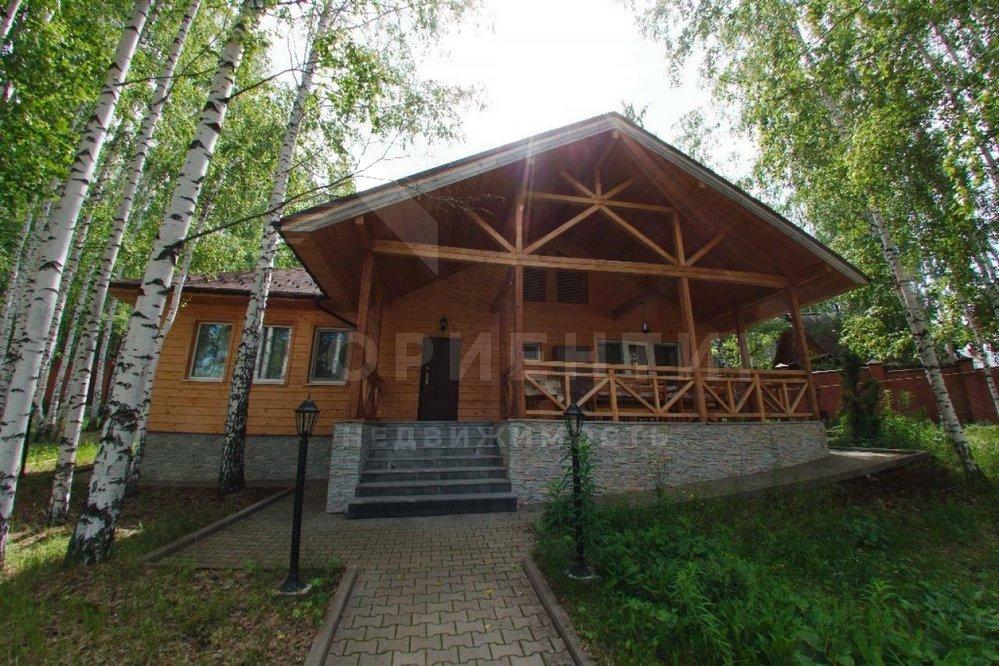 п. Таватуй, ул. Березовый, 3 (городской округ Невьянский) - фото дома (2)