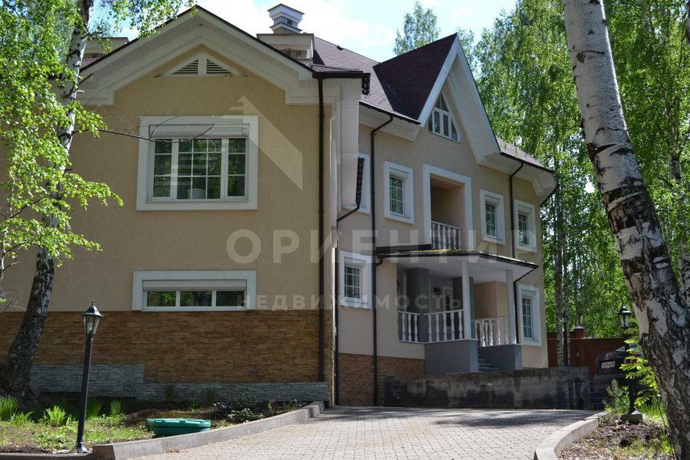 п. Таватуй, ул. Березовый, 3 (городской округ Невьянский) - фото дома (3)