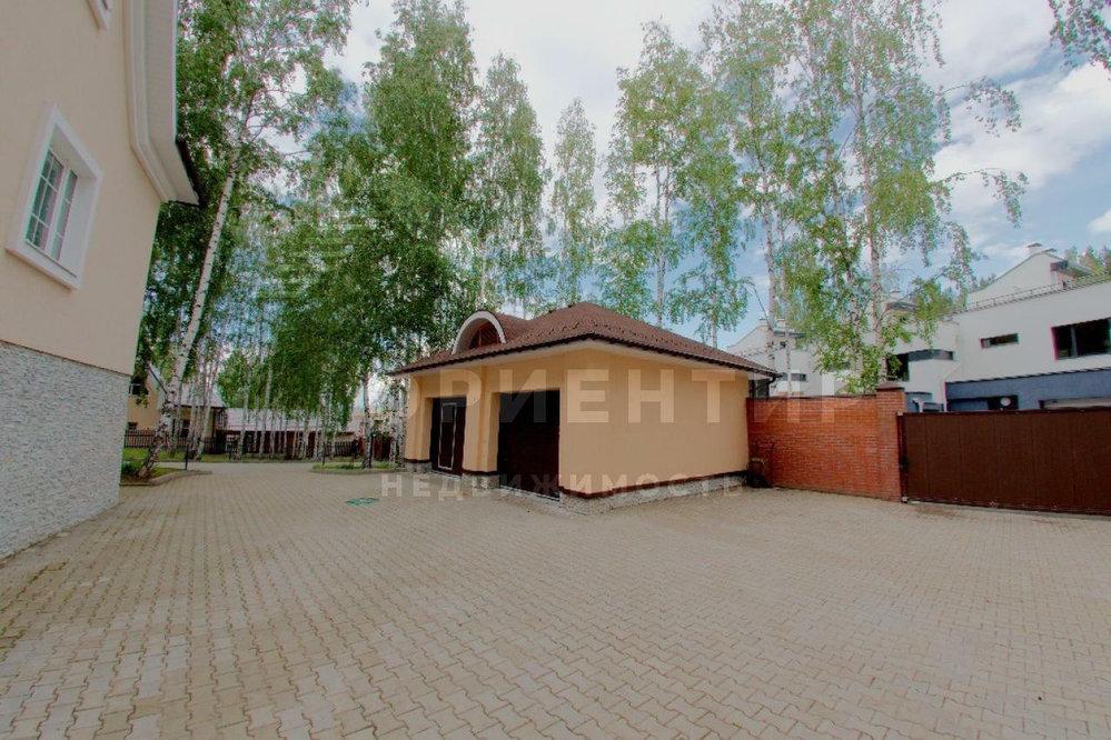 п. Таватуй, ул. Березовый, 3 (городской округ Невьянский) - фото дома (4)