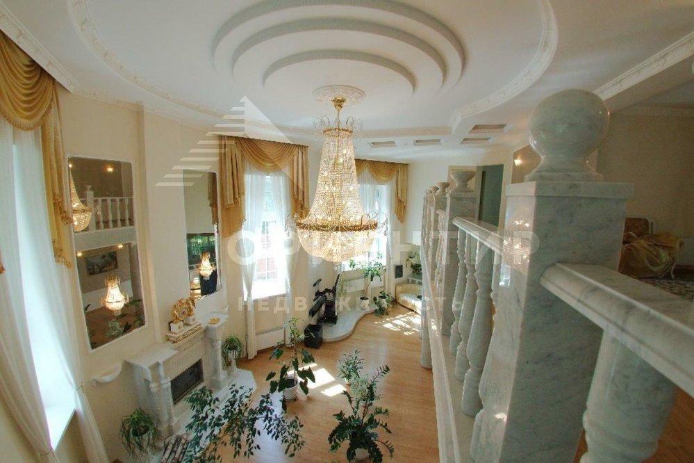 п. Таватуй, ул. Березовый, 3 (городской округ Невьянский) - фото дома (7)