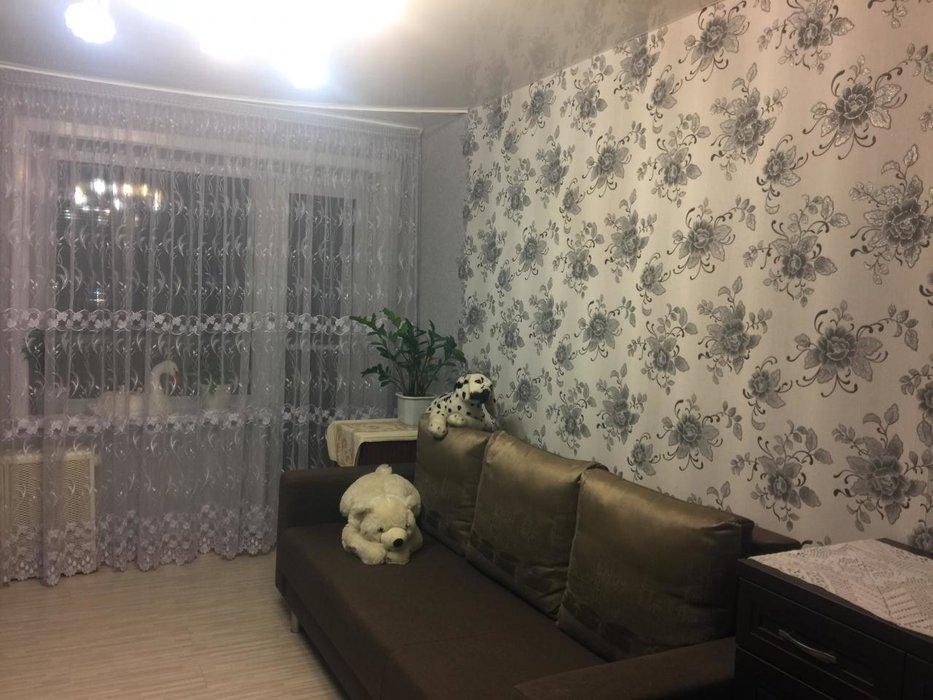 Екатеринбург, ул. Ангарская, 42 (Старая Сортировка) - фото квартиры (1)