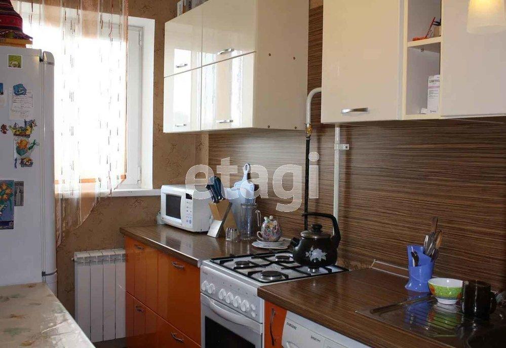 Екатеринбург, ул. Начдива Онуфриева, 46 (Юго-Западный) - фото квартиры (1)