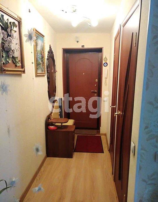 Екатеринбург, ул. Вали Котика, 9 (Эльмаш) - фото квартиры (1)