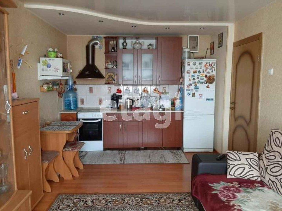 Екатеринбург, ул. Кобозева, 31 (Эльмаш) - фото квартиры (1)