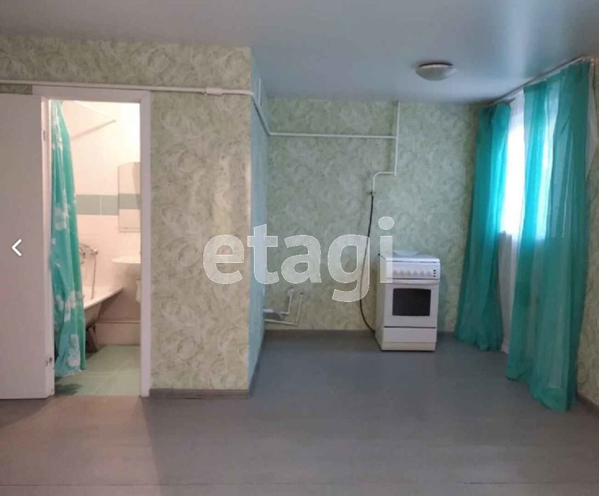 Екатеринбург, ул. Фрезеровщиков, 27 (Эльмаш) - фото квартиры (1)