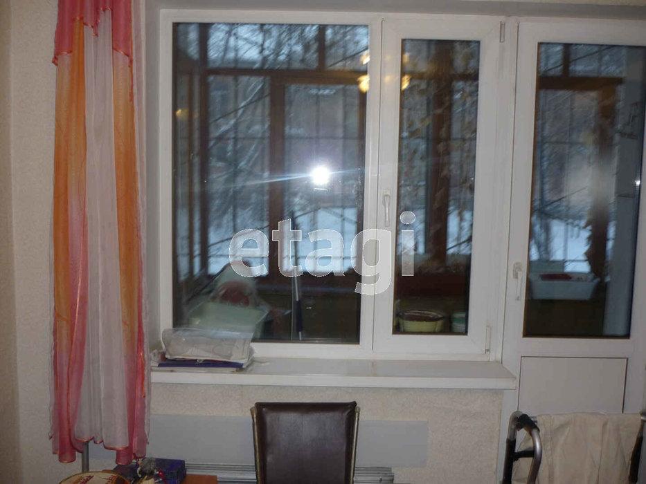 Екатеринбург, ул. Сиреневый бульвар, 21 (ЖБИ) - фото квартиры (1)