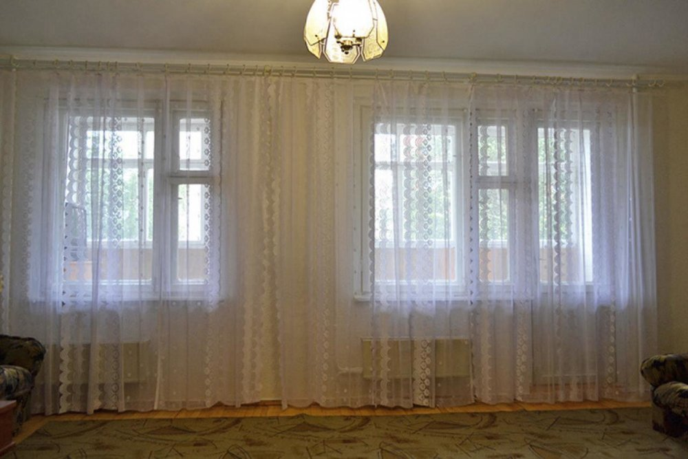 Екатеринбург, ул. Серова, 27 (Автовокзал) - фото квартиры (1)