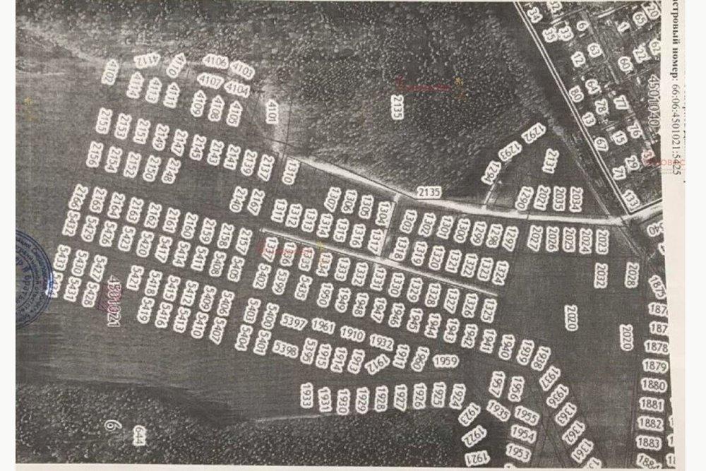 поселок городского типа Белоярский, ул. КП Изумрудная поляна (городской округ Белоярский) - фото земельного участка (1)