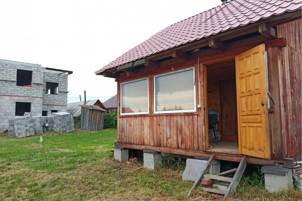 п. Монетный, ул. Дружбы, 2 (городской округ Березовский) - фото земельного участка (6)