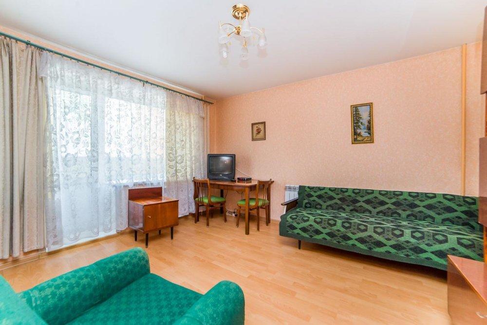 Екатеринбург, ул. Чайковского, 12 (Автовокзал) - фото квартиры (1)
