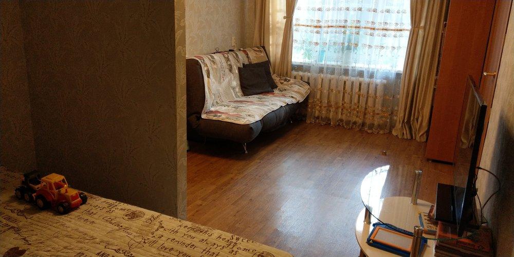 Екатеринбург, ул. Ленинградская, 32 (Юго-Западный) - фото квартиры (1)