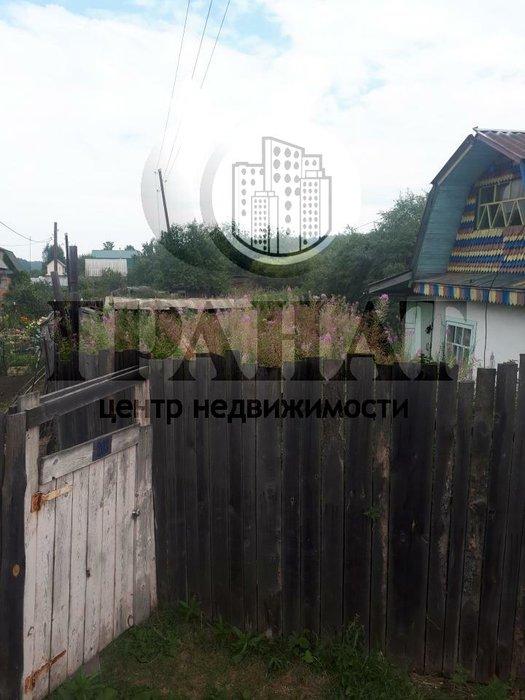 г. Заречный, ПКСТ Кировский (городской округ Заречный) - фото сада (1)
