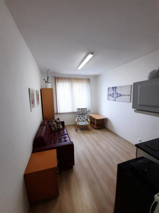 Екатеринбург, ул. Павла Шаманова, 11 (Академический) - фото квартиры (1)