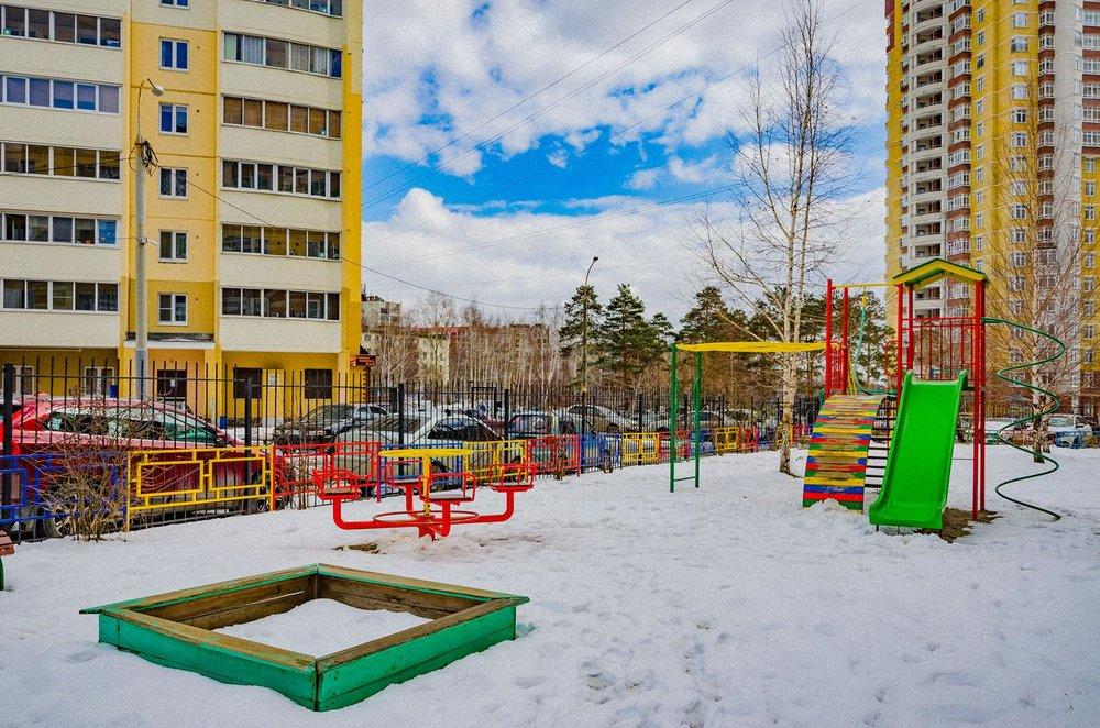 Екатеринбург, ул. Билимбаевская, 43 (Старая Сортировка) - фото квартиры (1)