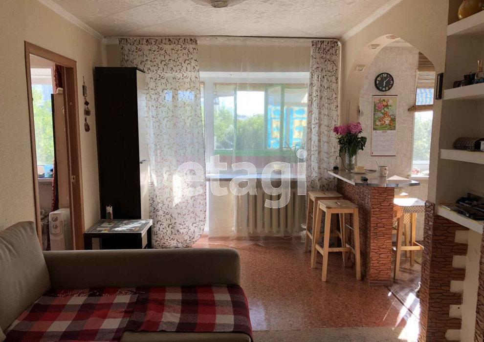 Екатеринбург, ул. Бабушкина, 18 (Эльмаш) - фото квартиры (1)