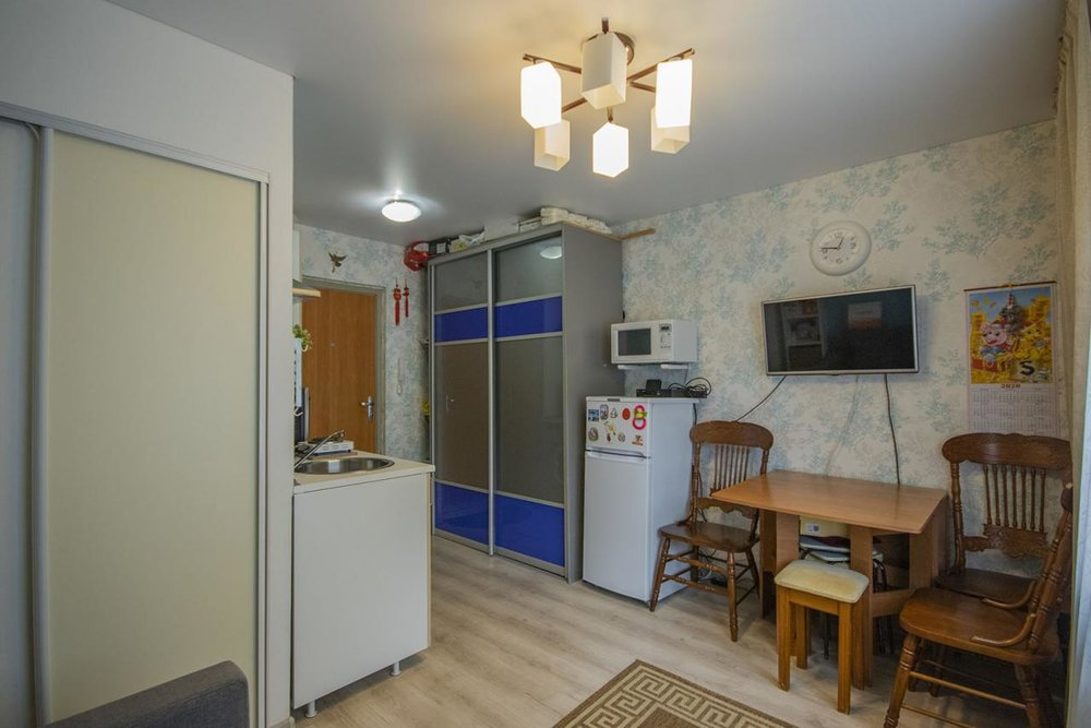 Екатеринбург, ул. Сурикова, 47 (Автовокзал) - фото квартиры (1)