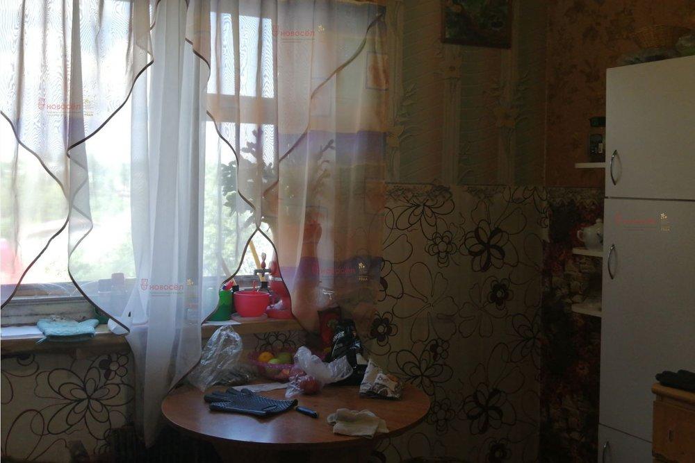 г. Дегтярск, ул. Мамина-Сибиряка, 10 (городской округ Город Дегтярск) - фото дома (4)