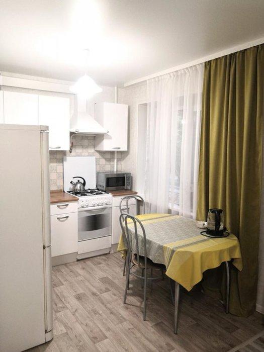Екатеринбург, ул. Шарташская, 14 (Центр) - фото квартиры (1)