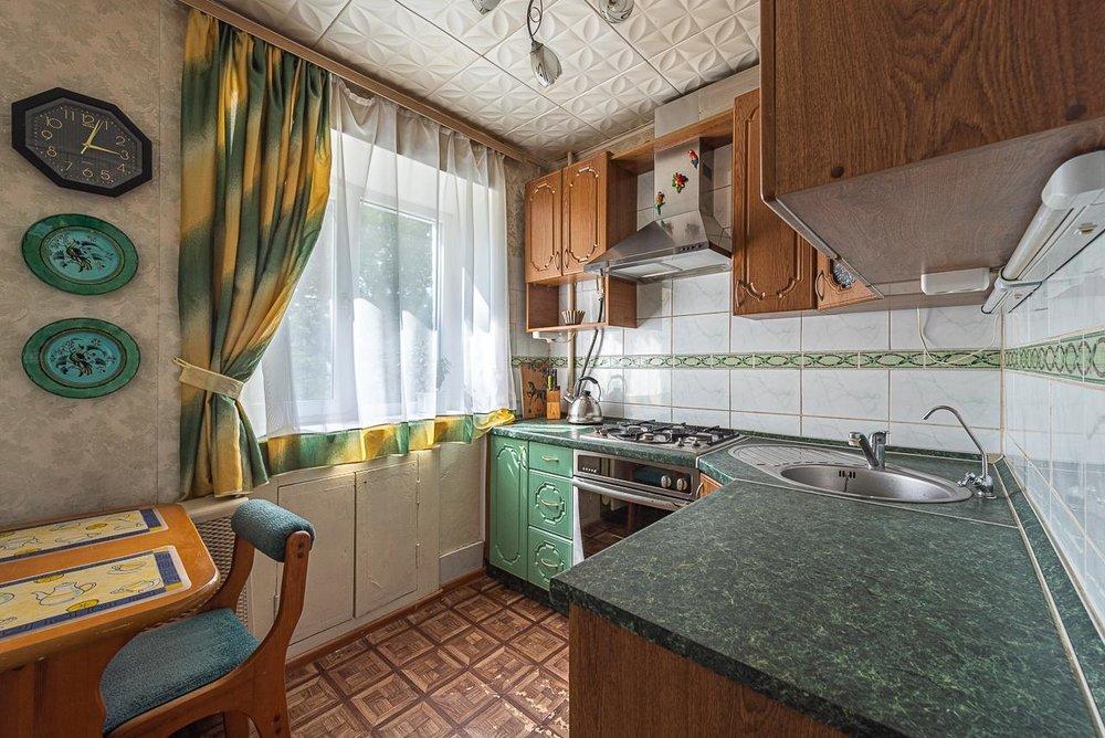 Екатеринбург, ул. Симферопольская, 30 (Вторчермет) - фото квартиры (1)