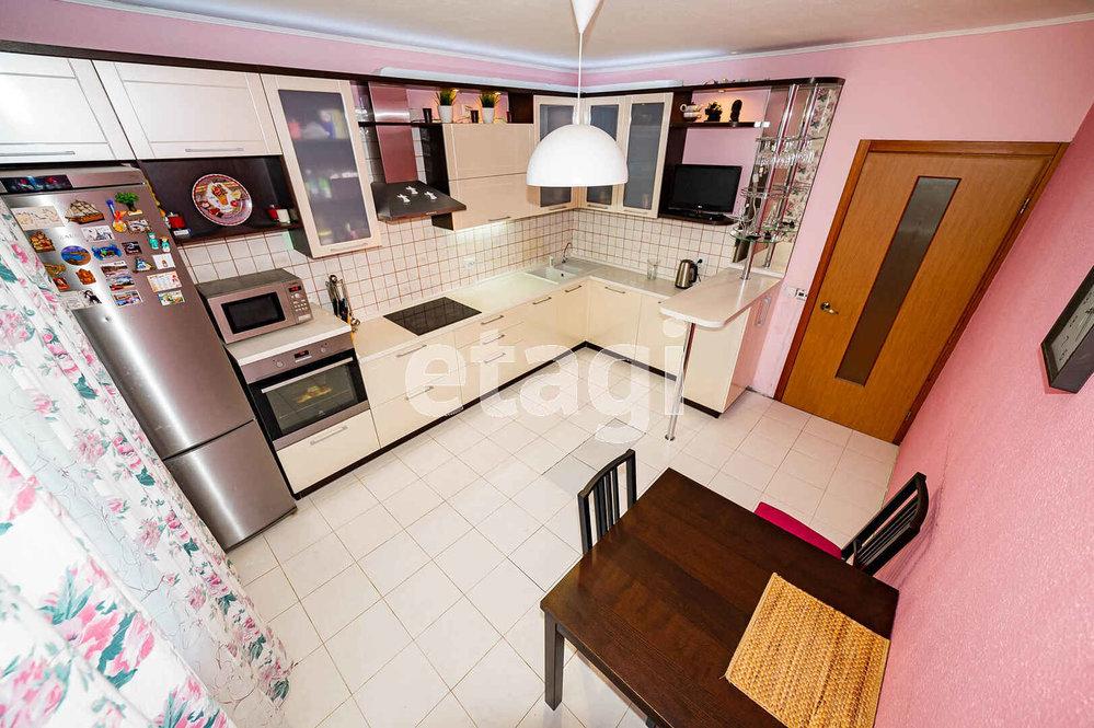 Екатеринбург, ул. Соболева, 21 к 6 (Широкая речка) - фото квартиры (1)
