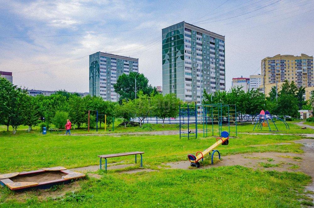 Екатеринбург, ул. Черепанова, 24 (Заречный) - фото квартиры (1)