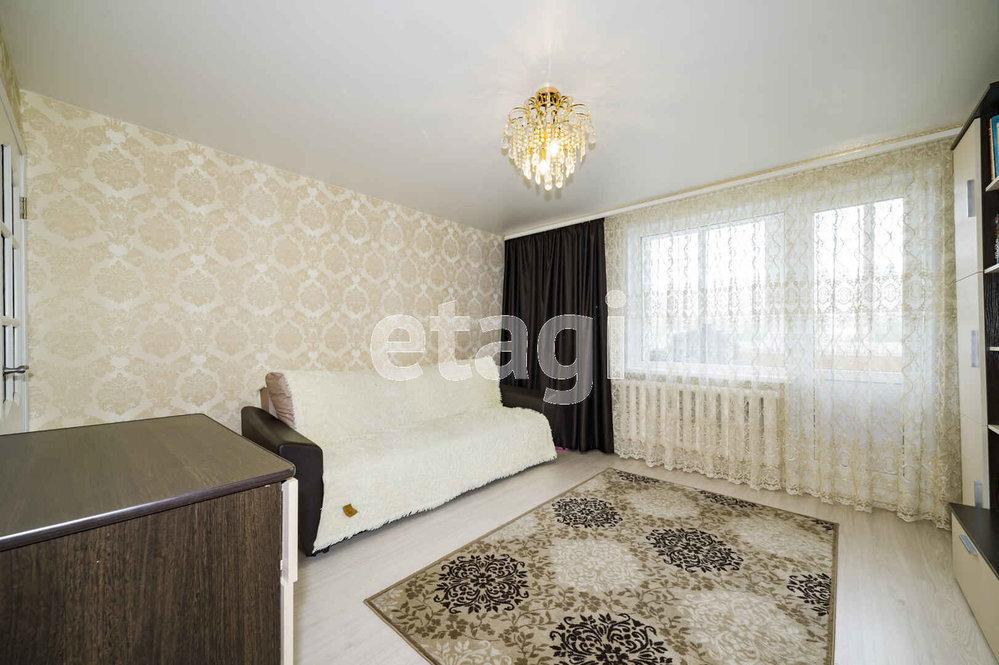 Екатеринбург, ул. Авиационная, 65 к 3 (Автовокзал) - фото квартиры (1)