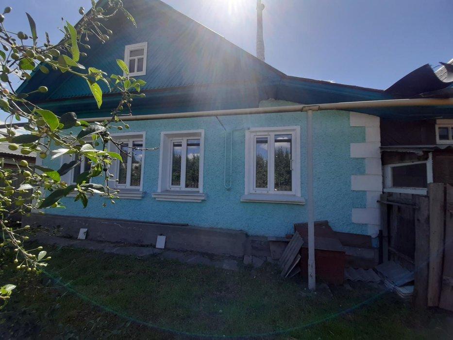 г. Ревда, ул. Деревообделочников, 26 (городской округ Ревда) - фото дома (1)