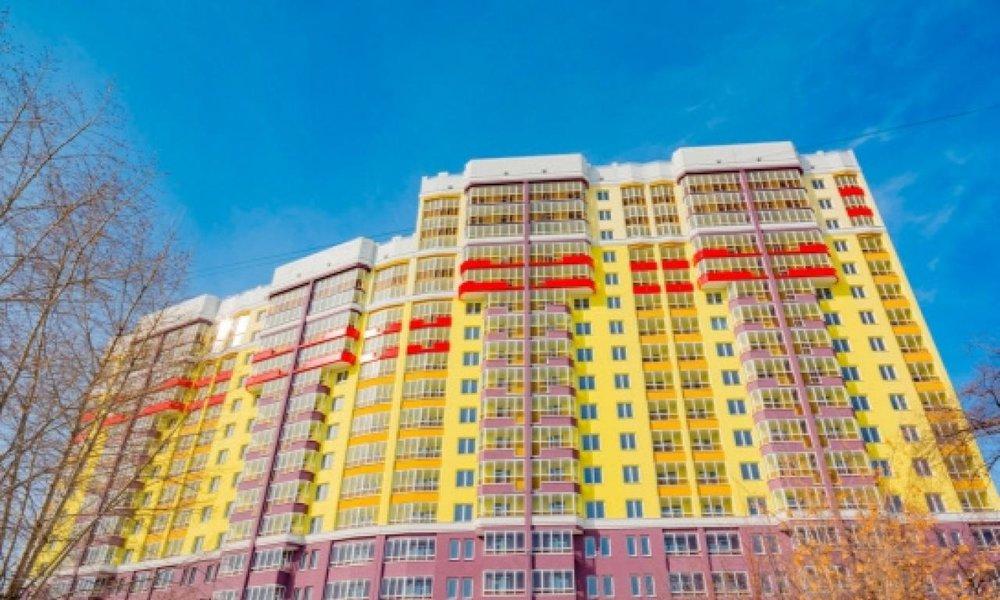 Екатеринбург, ул. Ухтомская, 1 (Юго-Западный) - фото квартиры (1)