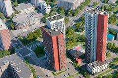 Екатеринбург, ул. Репина, 68 (Юго-Западный) - фото квартиры